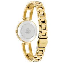 Load image into Gallery viewer, Citizen Axiom Ladies Eco-Drive Watch | EM0638-50P