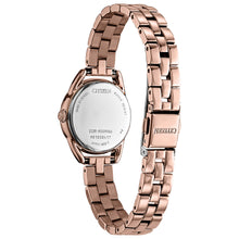 Load image into Gallery viewer, Citizen LTR Ladies Eco-Drive Watch | EM0688-78L