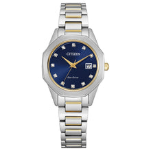 Load image into Gallery viewer, Citizen Eco-Drive Corso Two-Tone Stainless Steel | EW2584-53L
