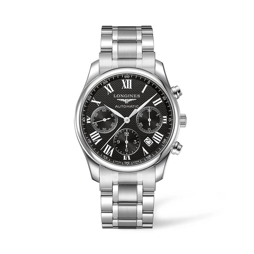 The Longines Master Collection | L2.759.4.51.6