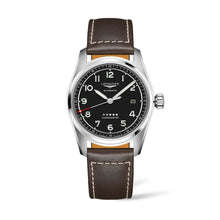 Load image into Gallery viewer, Longines Spirit 40mm Men's Automatic Watch | L3.810.4.53.0