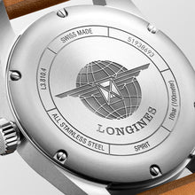 Load image into Gallery viewer, Longines Spirit 40mm Men's Automatic Watch | L3.810.4.73.2