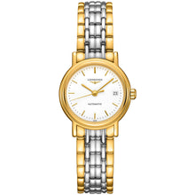 Load image into Gallery viewer, Longines Presence Automatic Ladies Watch | L4.321.2.12.7
