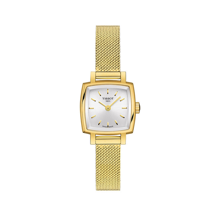 Tissot Lovely Square | T058.109.33.031.00