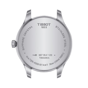 Tissot Tradition 5.5 Lady 31mm | T063.209.11.058.00