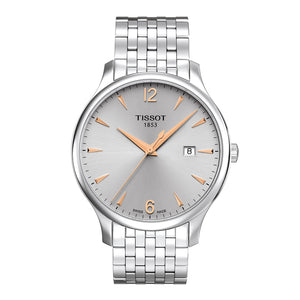 Tissot Tradition | T063.610.11.037.01
