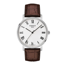 Load image into Gallery viewer, Tissot Everytime Mens Classic Swiss Watch