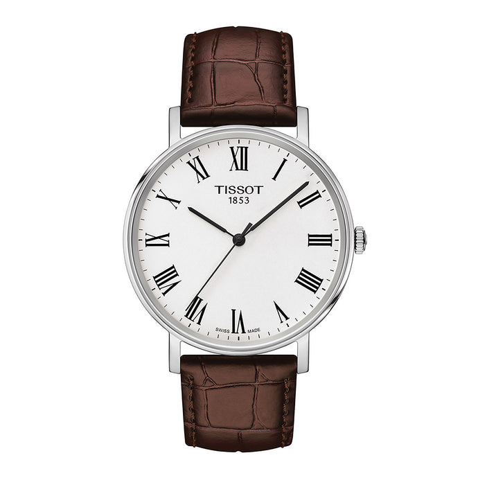 Tissot Everytime Mens Classic Swiss Watch