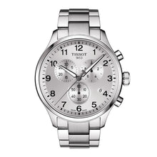 Load image into Gallery viewer, Mens Chronograph Swiss Made Tissot Watch Chrono XL