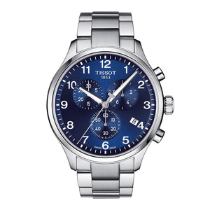 Tissot Chrono XL Classic Stainless Steel Men's Watch | T116.617.11.047.01