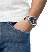 Load image into Gallery viewer, Tissot Chrono XL Classic Stainless Steel Men's Watch | T116.617.11.047.01