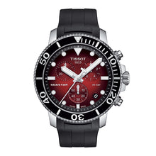 Load image into Gallery viewer, Tissot Seastar 1000 Chrongraph | T120.417.17.421.00