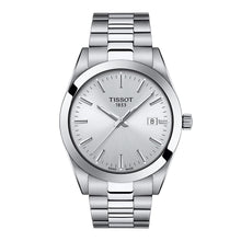Load image into Gallery viewer, Tissot Gentleman Men's Quartz Watch 40mm | T127.410.11.031.00