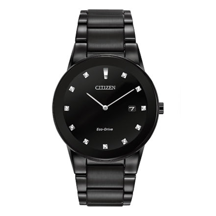 Citizen Men's Axiom Diamond Accent Watch
