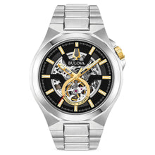 Load image into Gallery viewer, Bulova Mens Classic Automatic Watch
