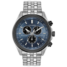 Load image into Gallery viewer, Citizen Men's Brycen Perpetual Calendar Chrono Eco-Drive Watch | BL5568-54L