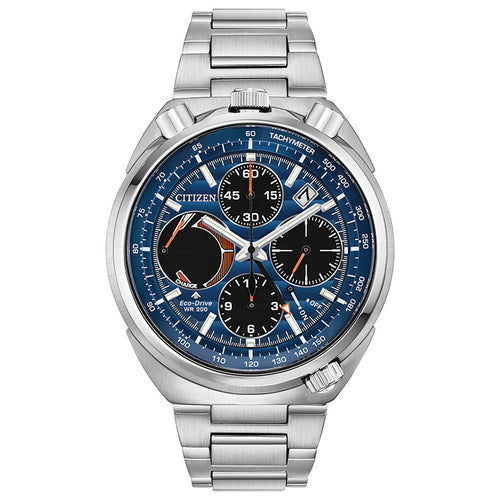 Citizen Men's Promaster Tsuno Chronograph Racer Eco-Drive Watch