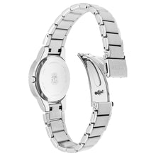 Load image into Gallery viewer, Citizen Women's Axiom Eco-Drive Diamond Dial Watch | GA1050-51B