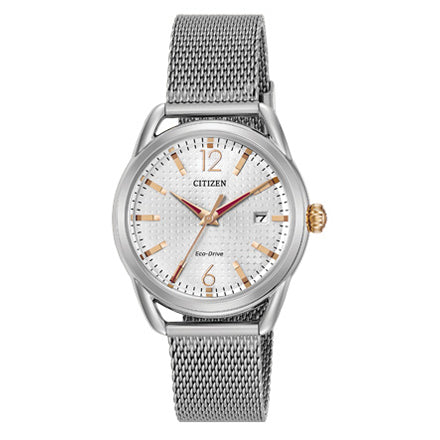 Citizen Women's LTR Eco-Drive Watch