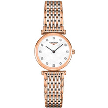 Load image into Gallery viewer, Ladies Swiss Dress Watch Longines