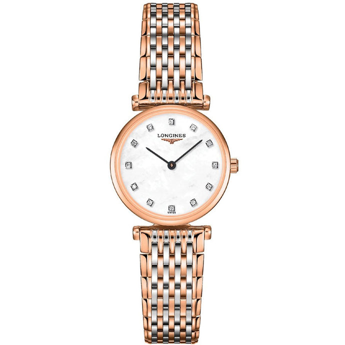 Ladies Swiss Dress Watch Longines