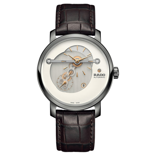 Rado Diamaster Automatic Diamonds | R14061706
