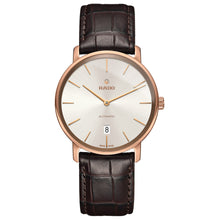 Load image into Gallery viewer, Rado Diamaster Thinline Automatic | R14068026