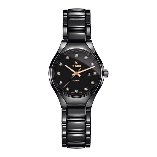 Rado True Automatic Diamonds | R27242732