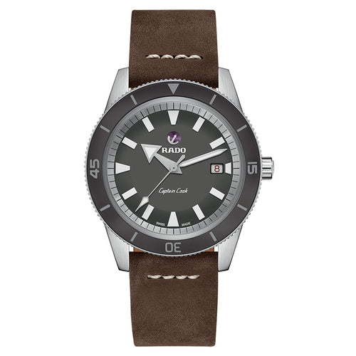 Rado Captain Cook Automatic | R32505015