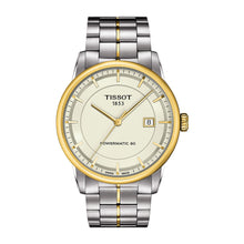 Load image into Gallery viewer, Tissot Luxury Powermatic 80