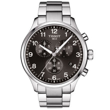 Load image into Gallery viewer, Tissot Chrono XL Classic Stainless Steel | T116.617.11.057.01