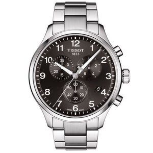 Tissot Chrono XL Classic Stainless Steel | T116.617.11.057.01