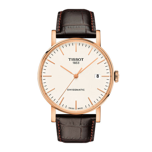 Tissot Everytime Swissmatic Automatic Men's Watch