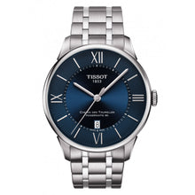 Load image into Gallery viewer, Tissot Chemin Des Tourelles Powermatic 80 In Blue Dial | T099.407.11.048.00