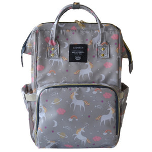 NEW Diaper Baby Travel Bag 2019