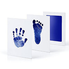 Load image into Gallery viewer, NEW Baby Hand & Foot Print 2019