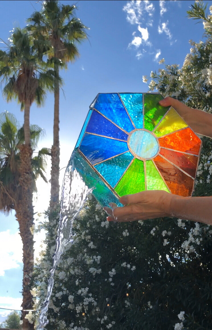 Suncatcher Ultra Vessel