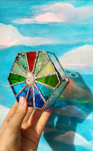 Suncatcher vessel mini