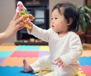Baby Emotional Development | 9-12 Months