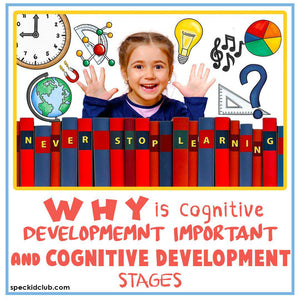 Cognitive Development Stages: Learning the Deeper Meaning and its Significance