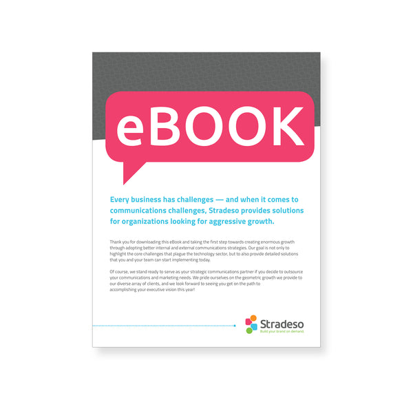 eBook/Workbook Design
