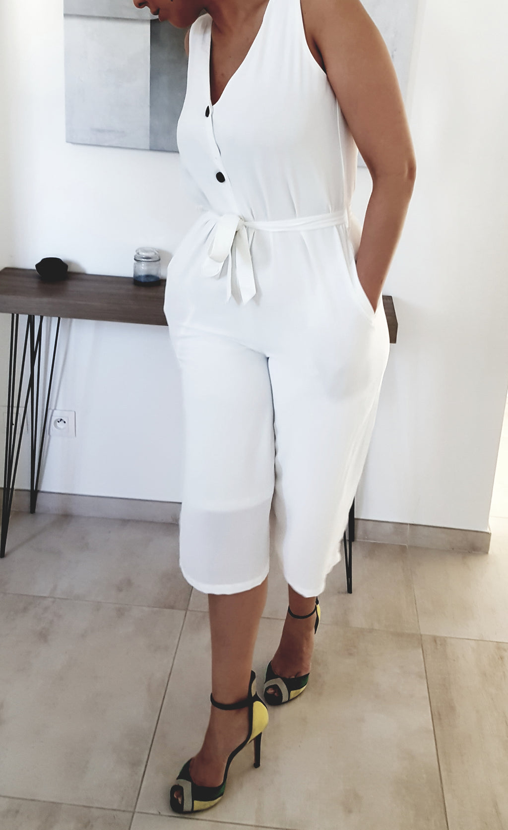 Marsella Jumpsuit