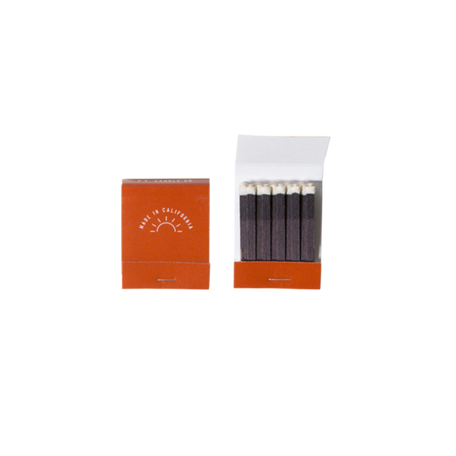 P.F. Candle Co. Branded Matches