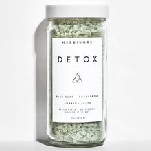 Load image into Gallery viewer, Detox Soaking Salts