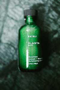 Planta Buff Exfoliating Grains