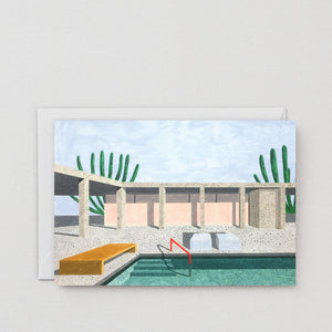 Pool 3 Art Card