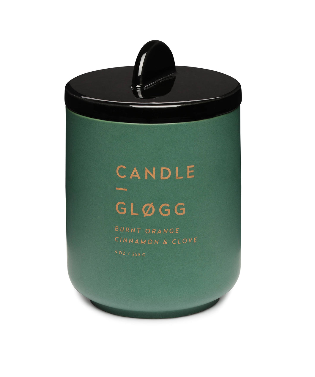 Gløgg Scented Candle