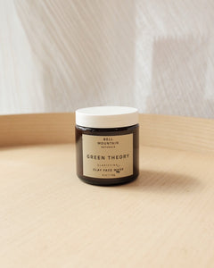 Green Theory Clay Face Mask