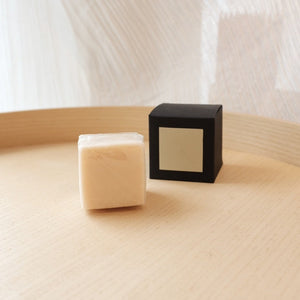 Cube Soap in Lemongrass