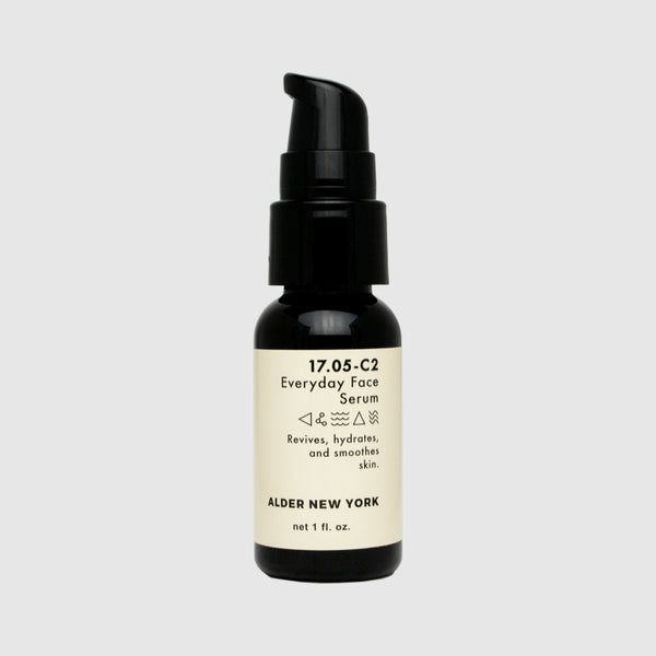 Everyday Face Serum | Hydrating Face Serum | Travel Size Products | Daily Face Serum | Alder New York | Golden Rule Gallery | Excelsior MN